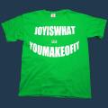 JoyFace_Green