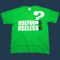 UsefulUseless_Green